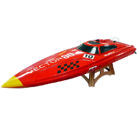 Radio Controlled Boats Electric