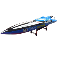Radio Controlled Boats Nirto & Fuel